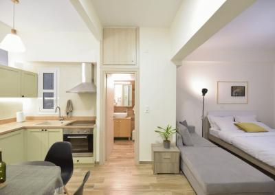 Artemis apartment 12