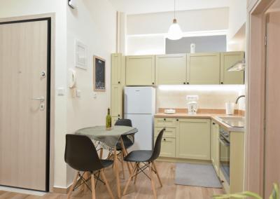 Artemis apartment 14