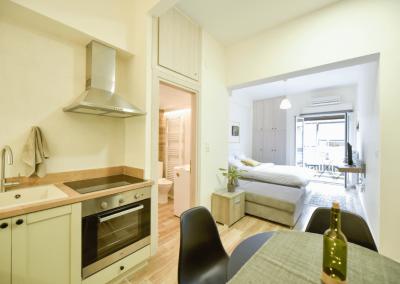 Artemis apartment 18