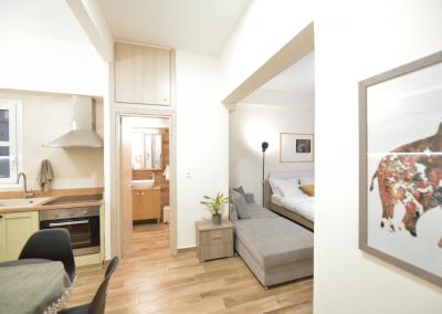 Artemis apartment 2