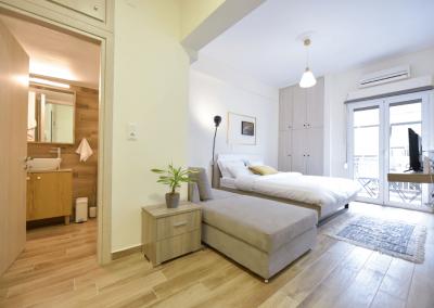 Artemis apartment 7
