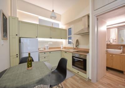 Artemis apartment 8