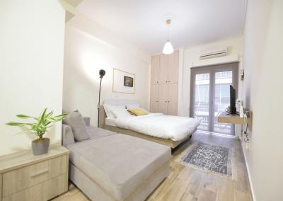 Artemis apartment 9