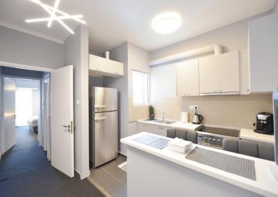 Morpheus apartment 9