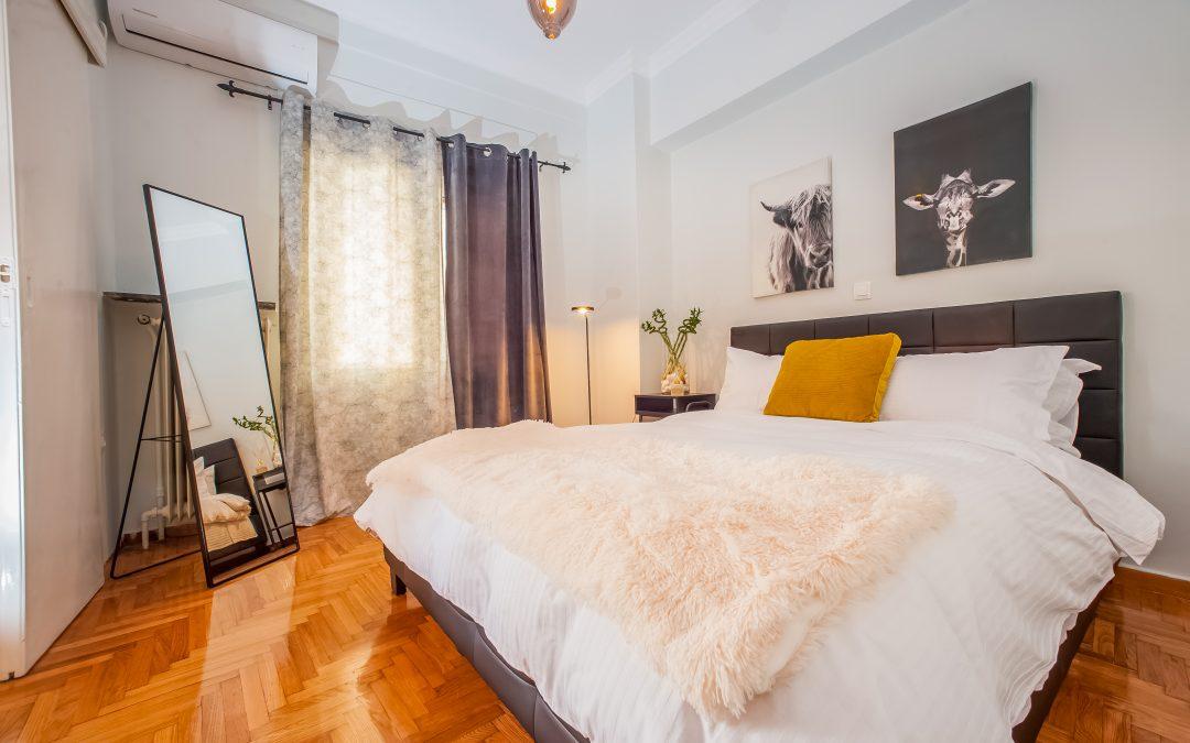 Ariadne apartment